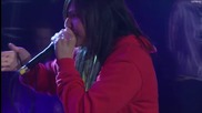 2012 World Beatbox Championships - Female Final Pe4enkata vs Flashbox