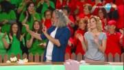 Аз обичам България - 6 кръг | Ред по ред (21.04.2017)