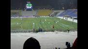 Левски 1:0 Спортинг