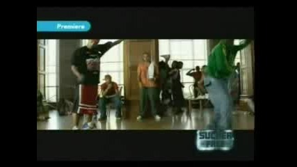 Sean Paul & Keyshia Cole - Give It Up To Me