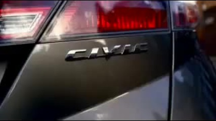 Повече от реклама на Хонда !!