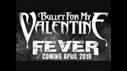 Bullet For My Valentine - Begging For Mercy - Превод