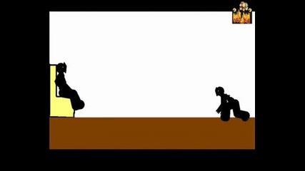 Pivot - Demon Fight Част 3