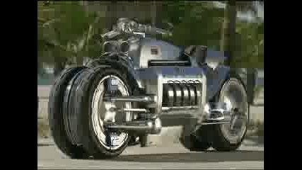 Най-Бързия Мотор В Света