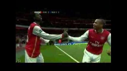 Heart Of Arsenal