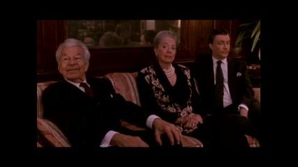"""Сцена от филма """" Зелена карта """" [ със субтитри]"""