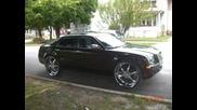 Chrysler 300 Fest