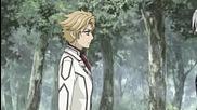 (bg sub)vampire Knight Guilty - сезон2 еп.06