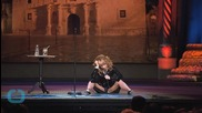 """Kathy Griffin Tells """"Fashion Police"""" """"You Can't Fire Me, I Quit"""""""