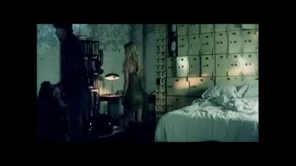 Britney Spears - Criminal (official Music Video)