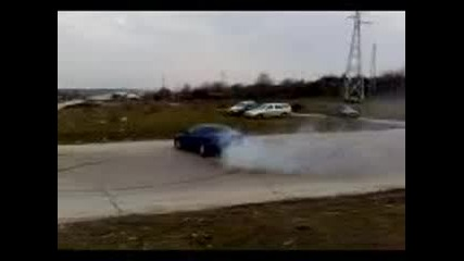 Bmw 325 Tds Drift