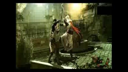Assassins Creed 2 - Ezio