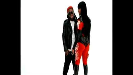 *превод* Chris Brown feat. Lil Wanye & Swizz Beatz - I Can Transform ya
