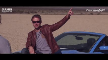 New! Armin van Buuren feat. Trevor Guthrie - This Is What It Feel
