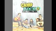 Цялата песен с превод! Camp Rock 2 - Wouldn`t change a thing