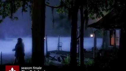 Древните сезон 2 епизод 22 финал на сезона промо / The Originals Season 2 Episode 22 Extended Promo