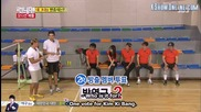[ Eng Subs ] Running Man - Ep. 214 ( Bi Rain, f(x)'s Krystal, Kim Ki Bang, Alex Chu, Park Young Kyu)