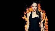Angelina Jolie - Snimchici