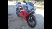 Aprilia Rs 50 - 125 Motorite Za Na4inae6ti
