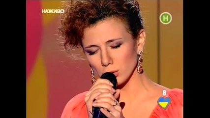 ( Евровидение 2010 ) Ирина Розенфельд Forever