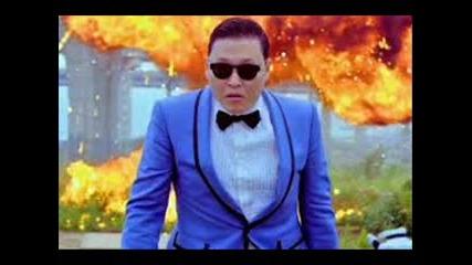 Gangam Style 2014 Sa Fsi4ki Fenove Na Dj Abono