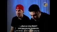 Limp Bizkit - Mtv Masters