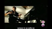 Mario Winans - I Dont Wanna Know (bg Subs) (добро качество)