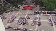 День Победы-най-въздействащия клип за 9-май