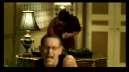 Linkin Park - Papercut Hd