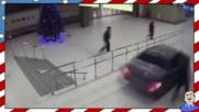 Полудели руски шофьори - Компилация