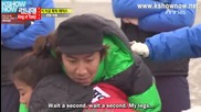 [ Eng Subs ] Running Man - Ep. 131 (with Choo Sung-hoon and Lee Si-young)