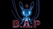 [бг превод] B. A. P- What The Hell