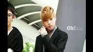 Oh maboy - 110910 Music Core Fanmeeting - Changjo