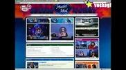 Music Idol - Днес Финалистката Нора Ще Отговаря На Вашите Въпроси В Интернет . . .