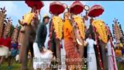 Kashmir Main Tu Kanyakumari Chennai Express Ask Treni Film Muzigi Yonetmen 2018 Hd