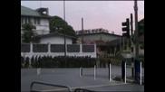 Най- малко 27 убити и около 60 ранени  при престрелка в затвор в Шри Ланка