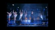 Show Televisivo Io canto - Adagio