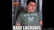 Rade Lackovic - Erotika - (Audio 2009)
