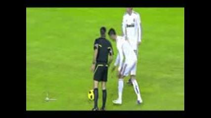 Cristiano Ronaldo 7 City Of Dreams 720p Hd