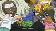 One Piece - 756 ᴴᴰ