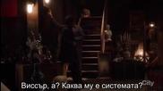 Бекстром / Backstrom S01 E01 /субтитри/