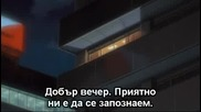 Death Note - Епизод 19 Bg Sub Hq