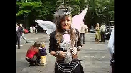 Черен Ангел