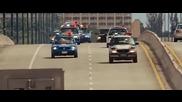 Fast And Furious 5 Филмът (високо качество) Част 8/9 Бг Субтитри