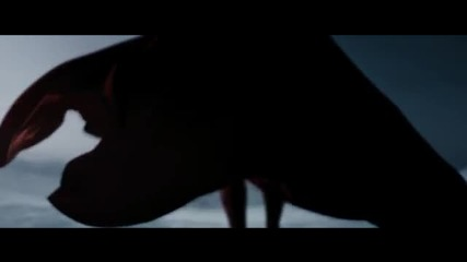 Man of Steel - Official Trailer #2 [hd]