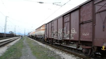 46 030 с влак 30603