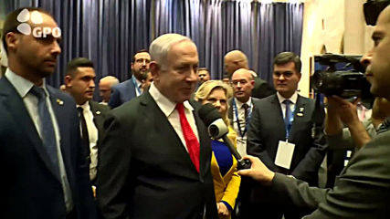 Israel: Brazil to move embassy to Jerusalem in 2020