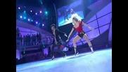 So You Think You Can Dance (season 5) - Jason & Caitlin - Hip - Hop
