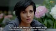 Интервю с Туба Буюкустун за новата и роля Руски суб.