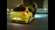 Fiat Bravo Tunning